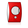 Colibri Eclipse Sigarenknipper Red