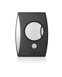 Colibri Eclipse Sigarenknipper Black -