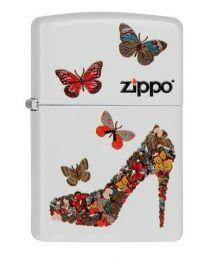 Zippo Butterfly Shoe -